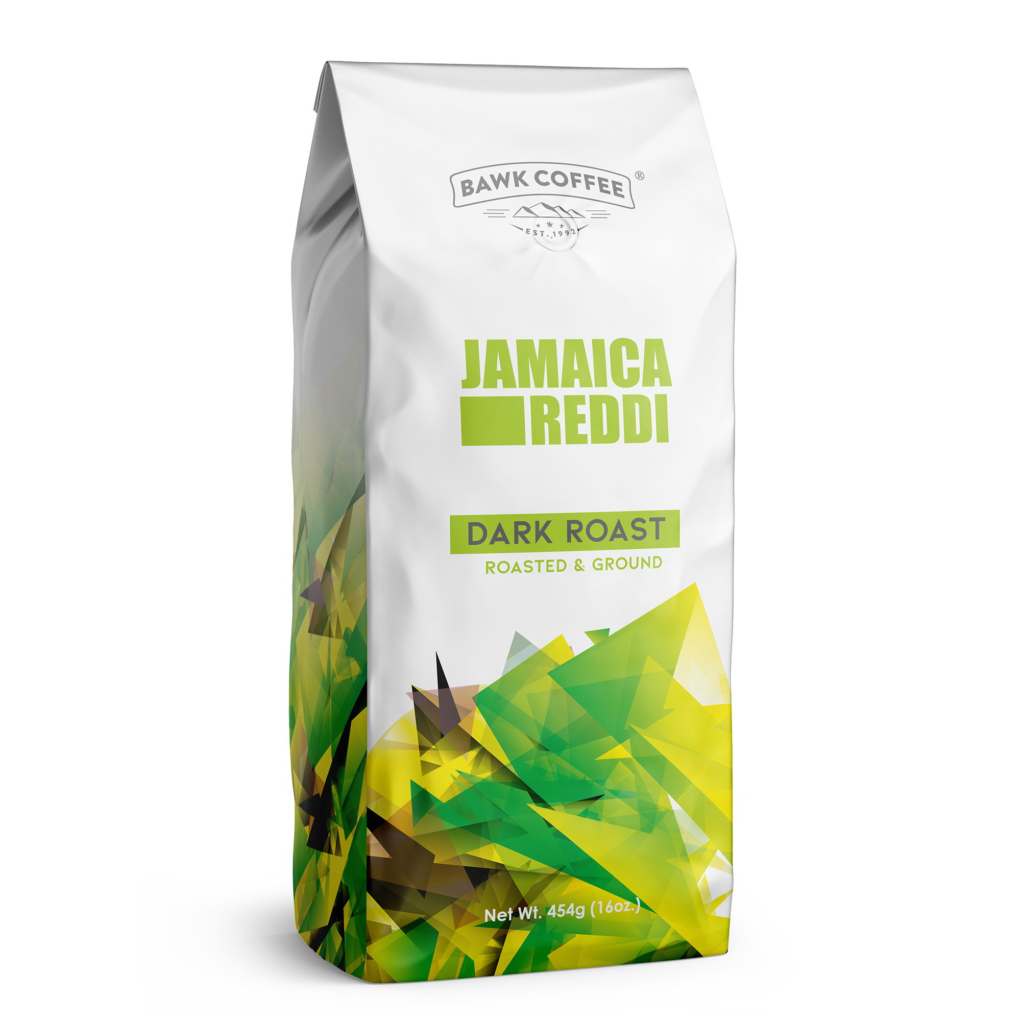 Jamaica Reddi
